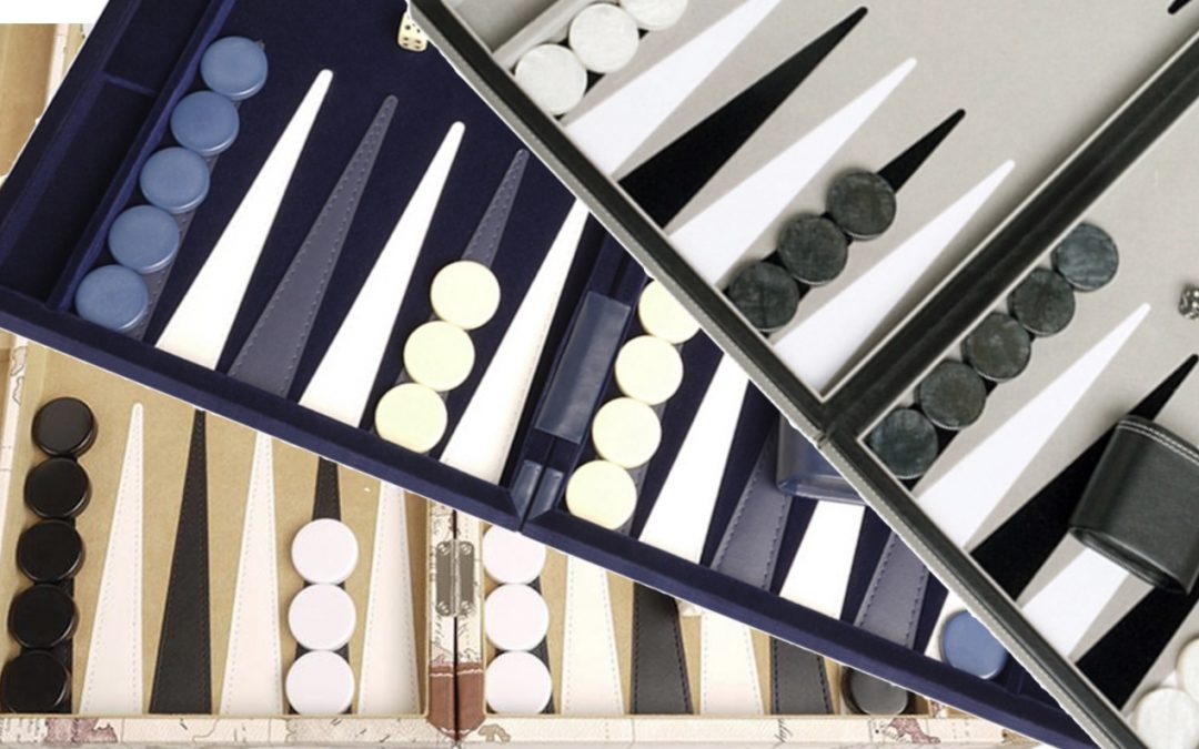 The Ultimate Guide To Backgammon Game Board Sets For Every Budget
